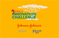 Africa Innovation Challenge logo
