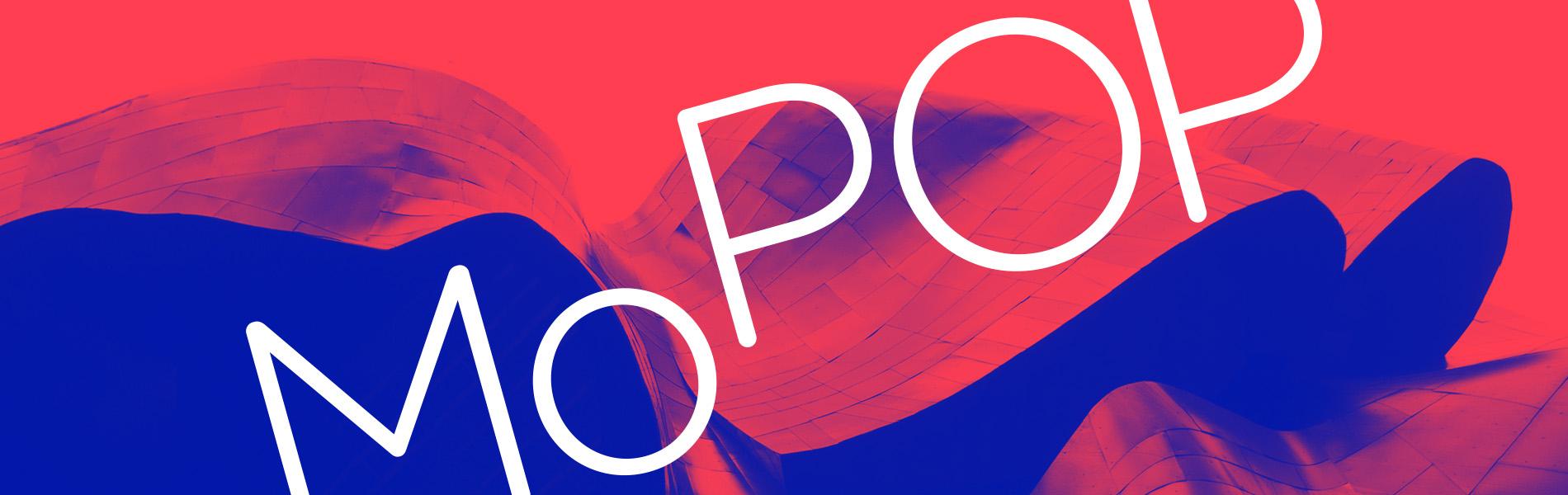 EMP Museum → Museum of Pop Culture