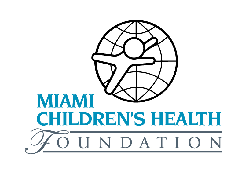 Miami Children's Health Foundation logo
