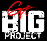 Guy's Big Project logo