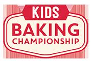 Kids Baking logo