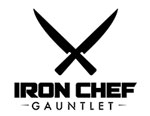 Food Network's Iron Chef logo