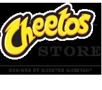 Cheetos Store logo