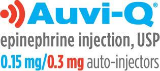 Auvi-Q logo