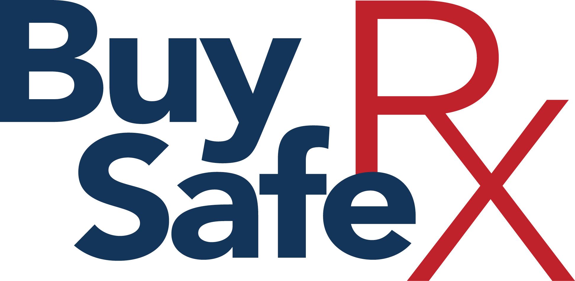 BuySafeRx  logo