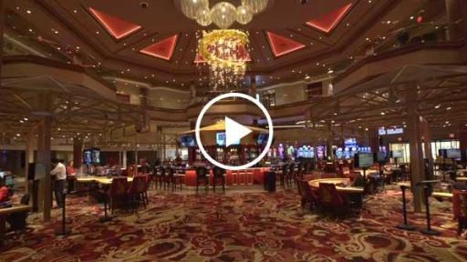 Lucky Dragon Hotel Amp Casino In Las Vegas Opens Its Doors