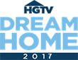 HGTV Dream Home logo