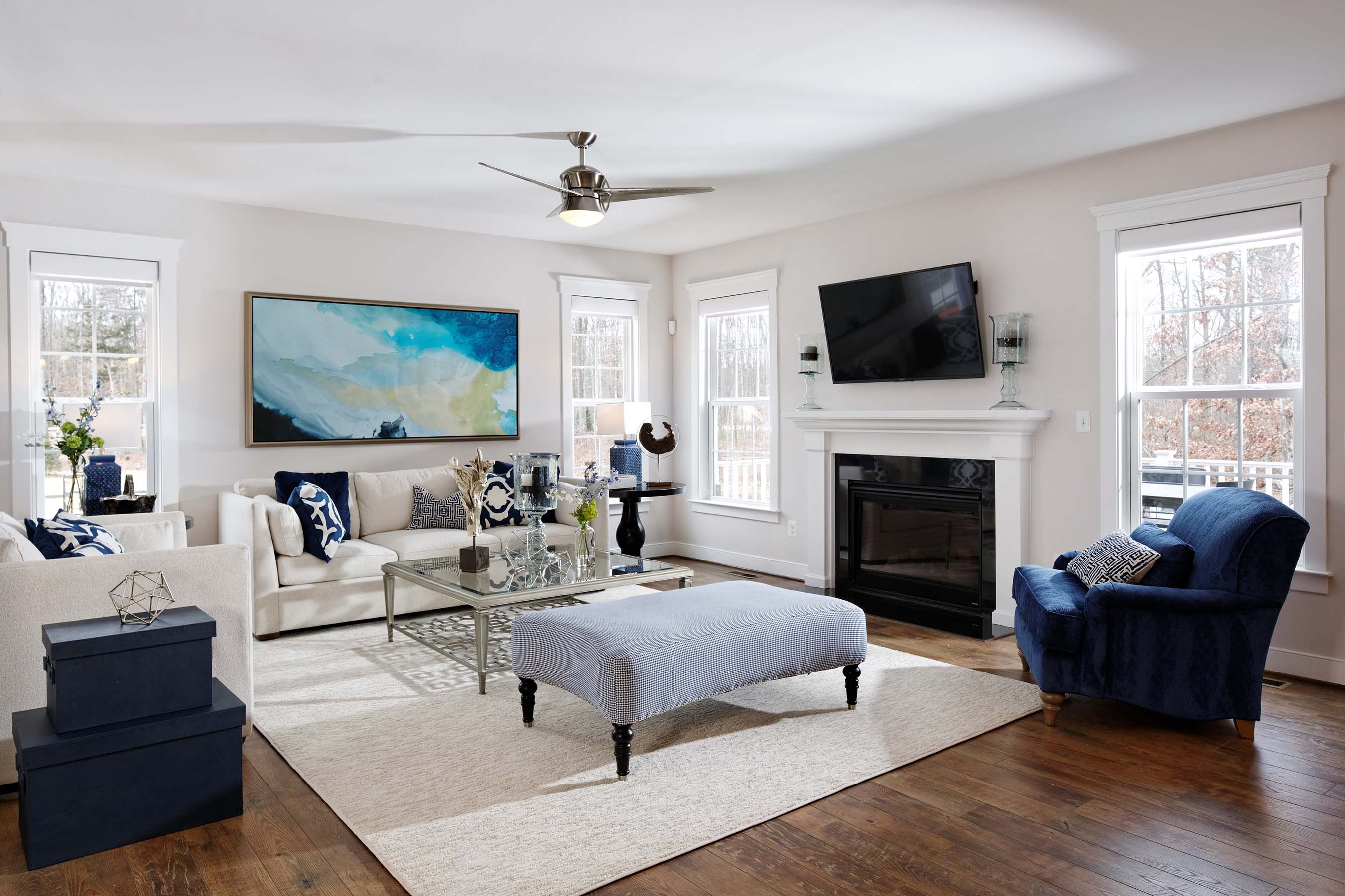 Brookfield Residential Teams with Amazon to Create The Smart Home ...