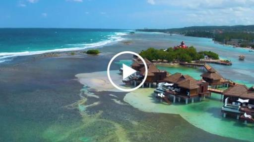 e3873c33228c SANDALS RESORTS ANNOUNCES FUTURE PLANS FOR OVER-THE-WATER SUITES AS ...