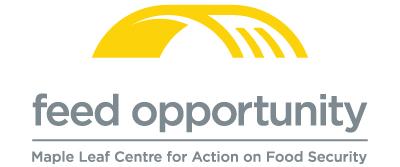 Feed Opportunity logo