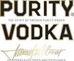 Purity Vodka logo