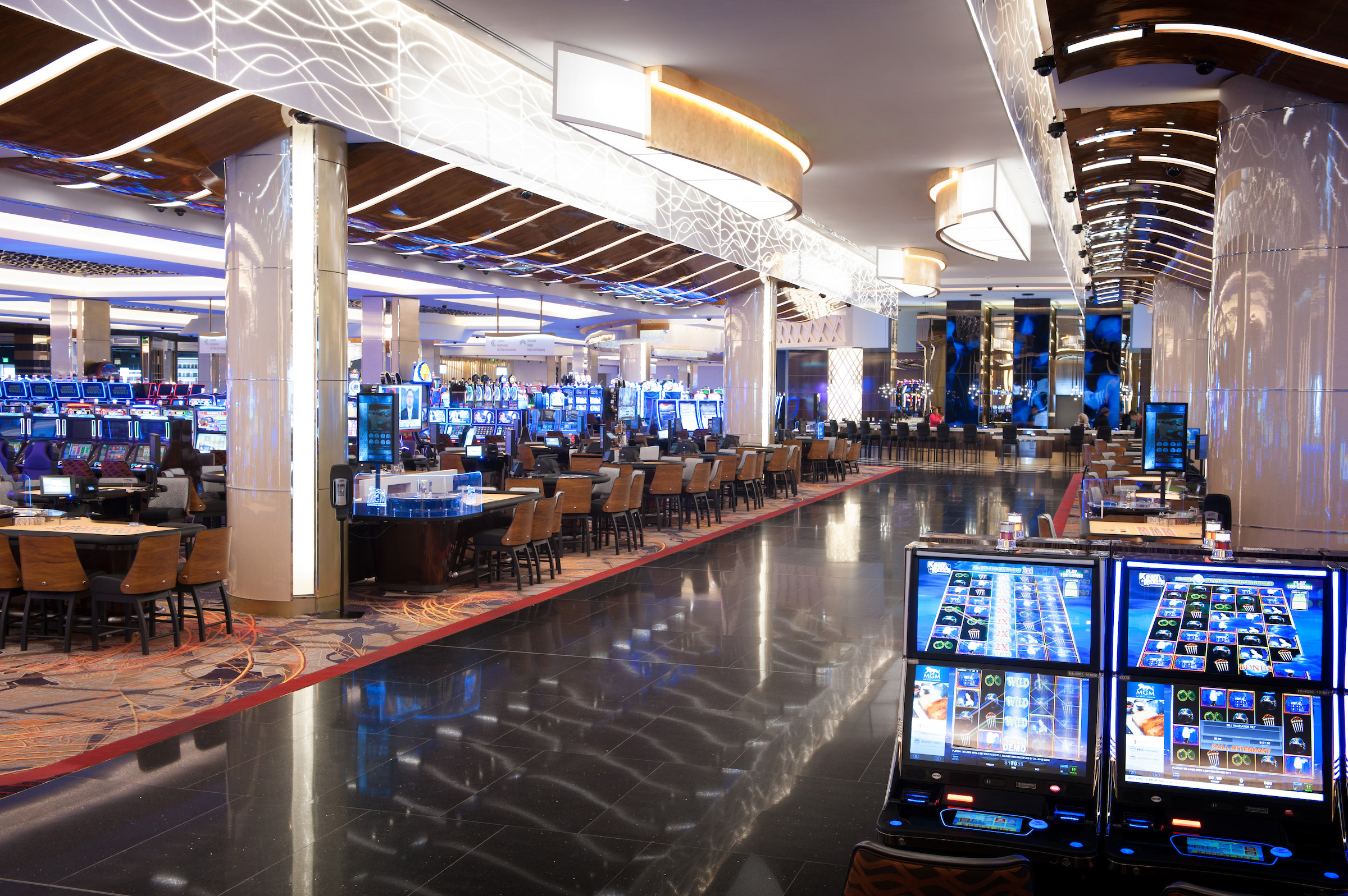 Mgm national harbor poker rate magasin cuisine geant casino nimes