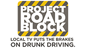 Project Road Block logo