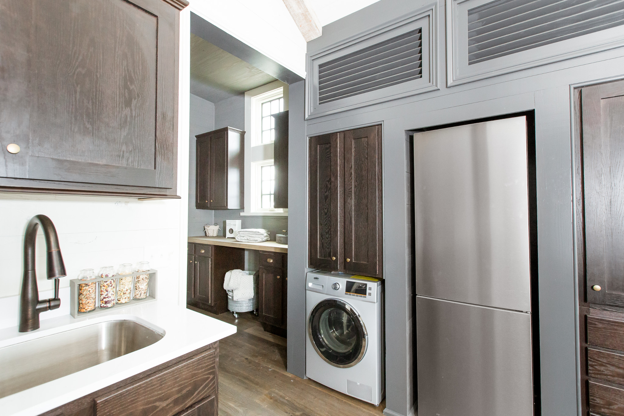 Tiny House Appliances >> Clayton Introduces Tiny Home at Berkshire Hathaway Shareholders Meeting