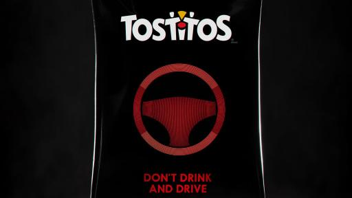 Tostitos Delivers Big Game Revelers A New Way to Party Safely