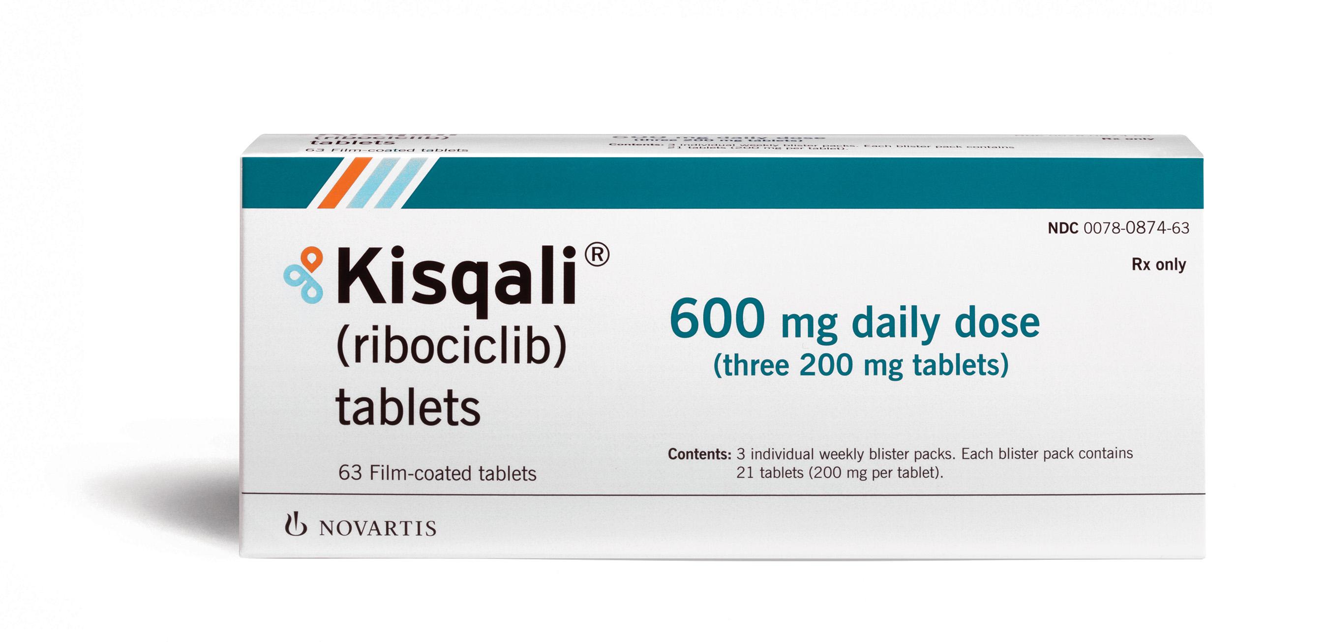 Novartis Kisqali 174 Ribociclib Lee011 Receives Fda Approval