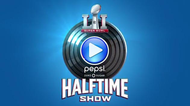39654cfbb0b454 PepsiCo's Zero-Calorie Beverages Take Center Stage During Super Bowl LI