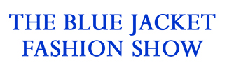 Blue Jacket Fashion Show logo