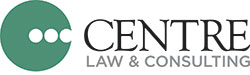 Centre Law & Consulting logo