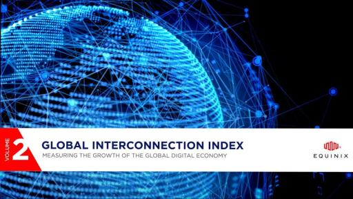 Global Interconnection Index (GXI) Video