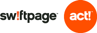 Swiftpage ACT! logo
