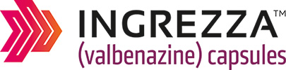 Ingrezza logo