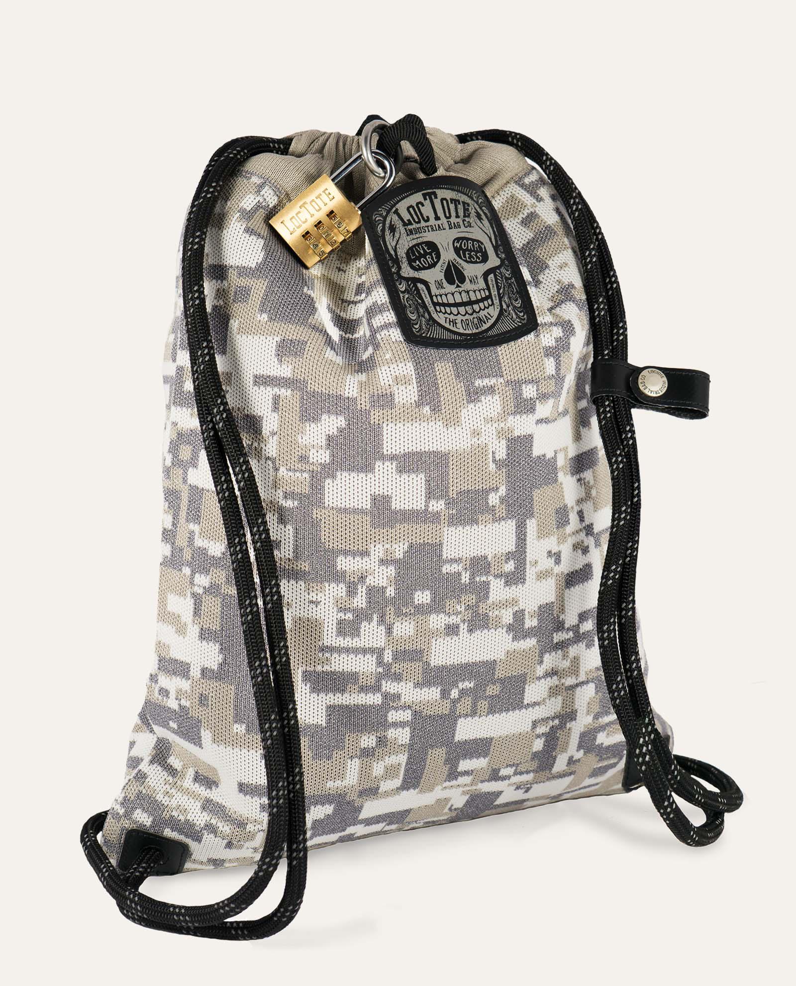 Travel Theft Resistant Bag