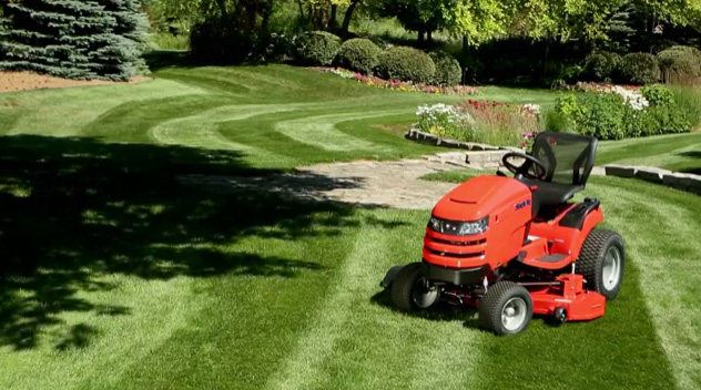 Briggs Amp Stratton Introduces Benefits Of Electronic Fuel
