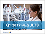 Sanofi Q1 2017 Earnings Results Presentation