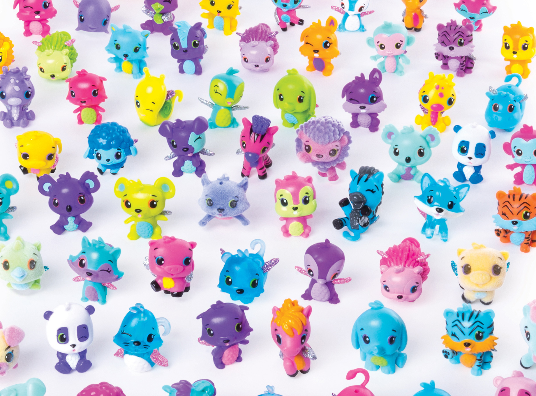 Types Of Orange Color Hatch A Whole World With New Hatchimals Colleggtibles