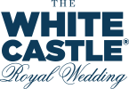 White Castle Royal Wedding logo