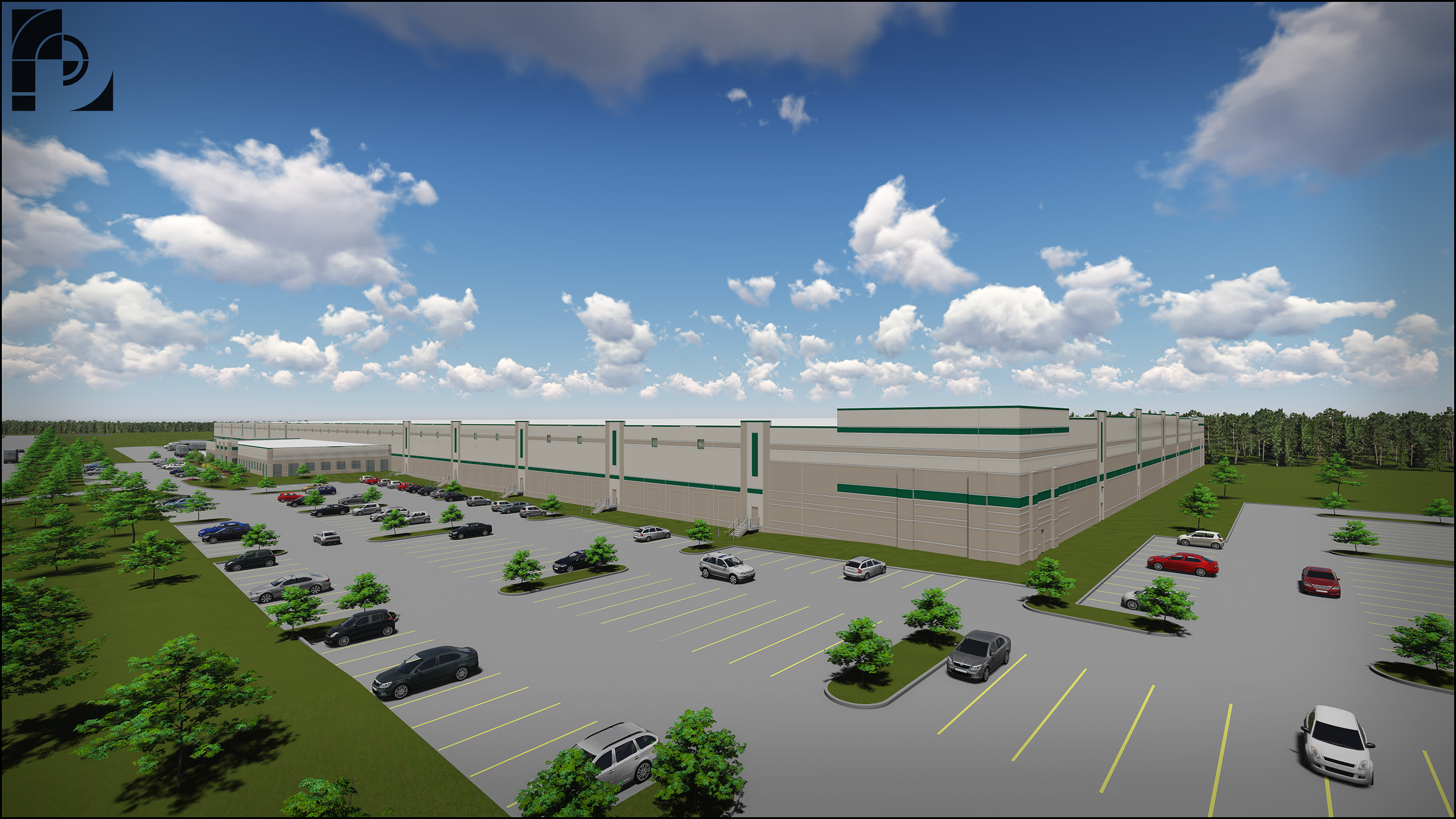 Prologis Completes 20 Build To Suit Development Projects