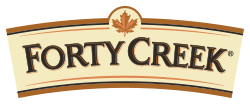 Forty Creek Whisky logo