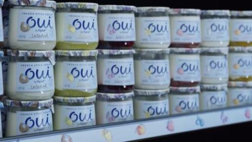 Yoplait leverages heritage recipe to bring french style
