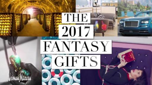 Neiman Marcus Presents The 91st Edition Of Iconic Christmas Book
