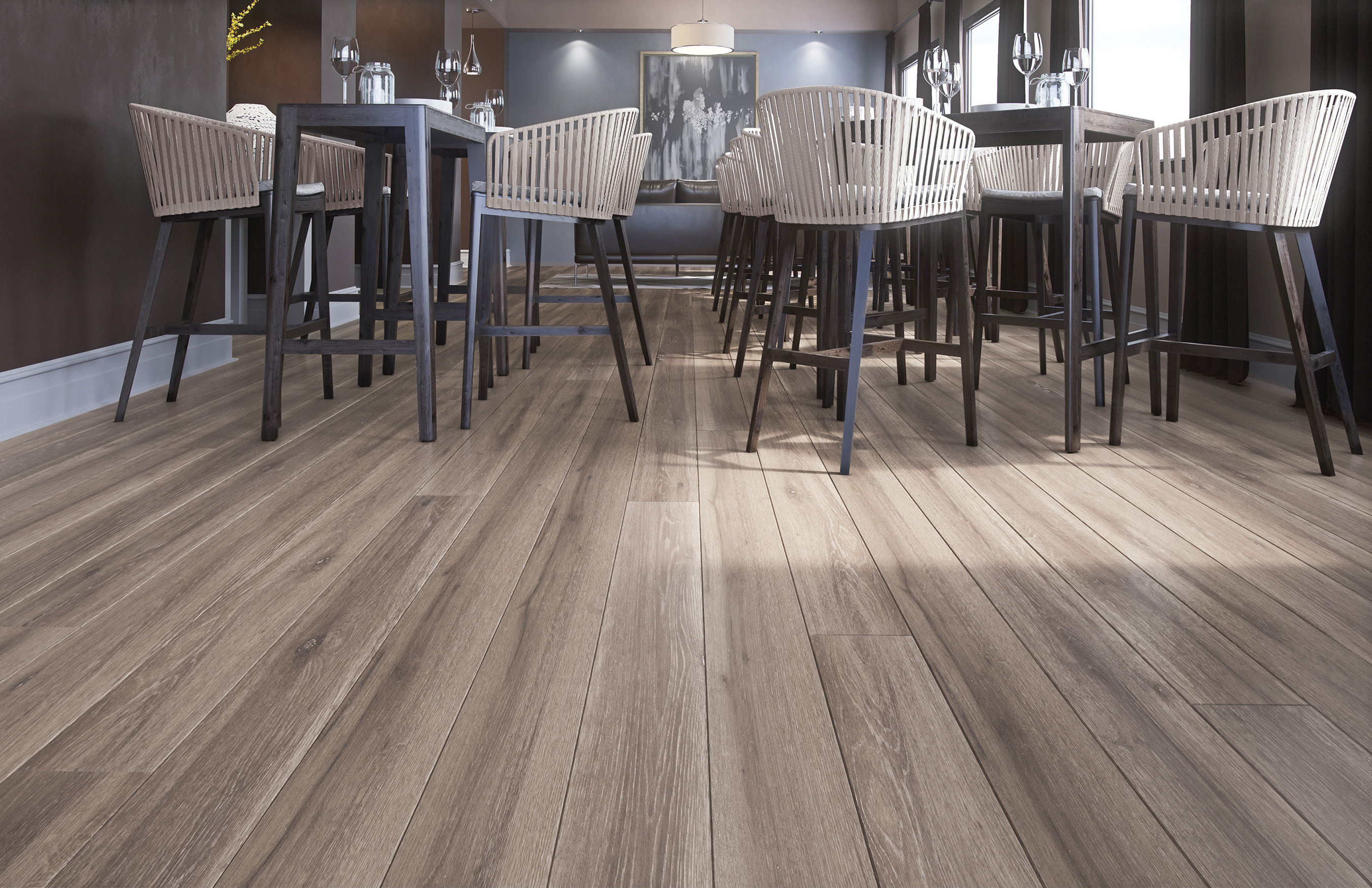 Torlys Launches The Floor That Has It All
