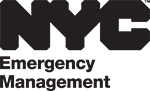 NYC Emergency Management logo