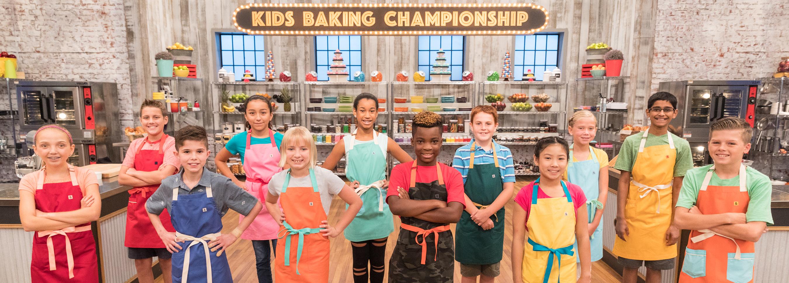 Food Network Challenge Episodes