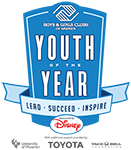 Youth of the Year logo