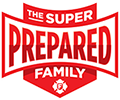 Super Prepared Family Logo