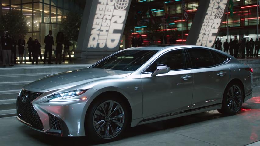 37+ Lexus Super Sport Car Pics - car modification