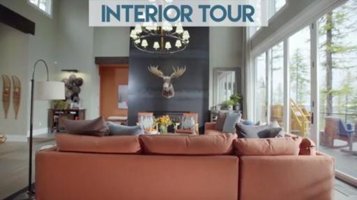 HGTV Dream Home 2019 Interior Tour
