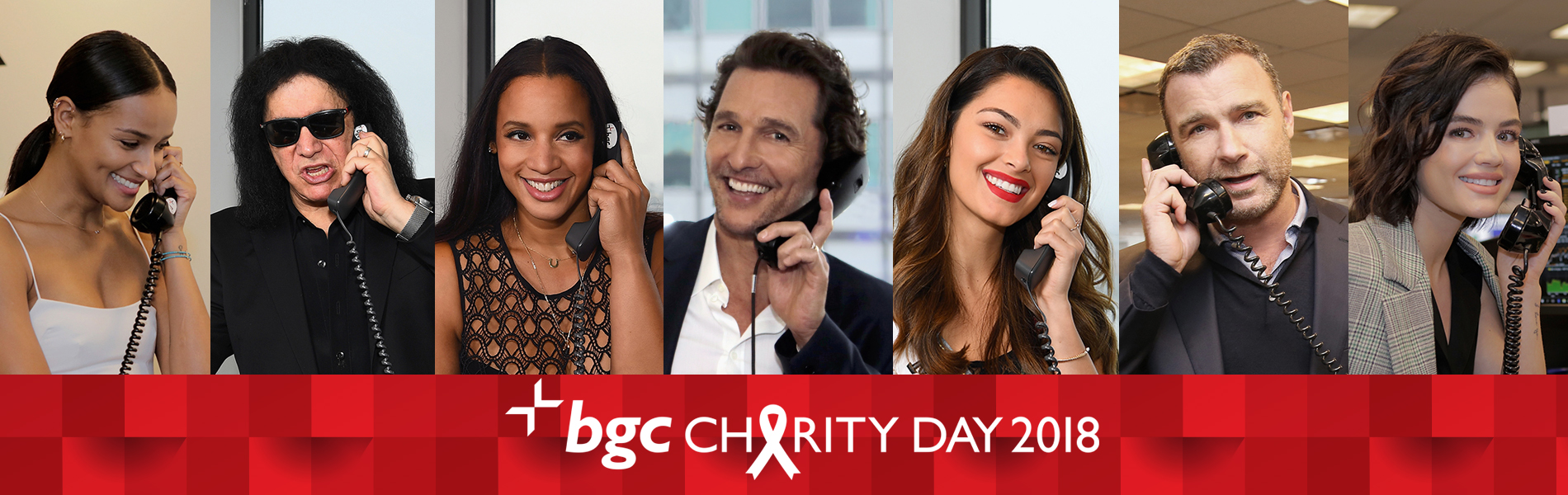 BGC 2018 Charity Day
