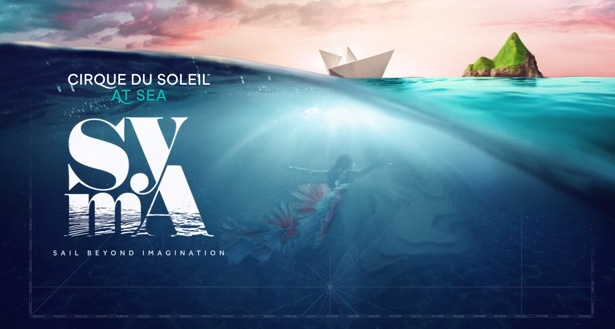 MSC Cruises Reveals New Cirque du Soleil at Sea Shows for
