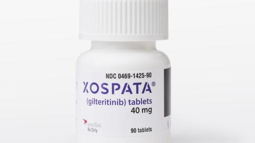 XOSPATA Bottle