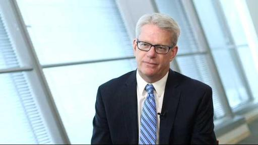 Play video  Steven Benner, M.D., SVP and Global Therapeutic Area Head, Oncology Development