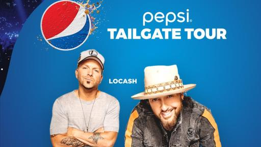 LOCASH promotional poster