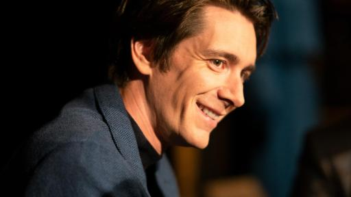 Film actor James Phelps