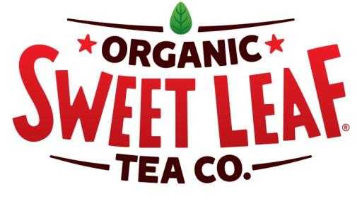 Sweet Leaf Umbrella logo