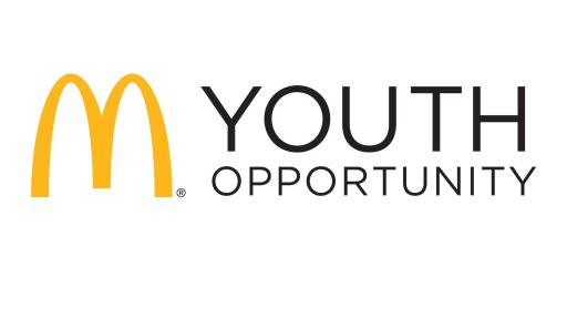 Youth Opportunity Logo